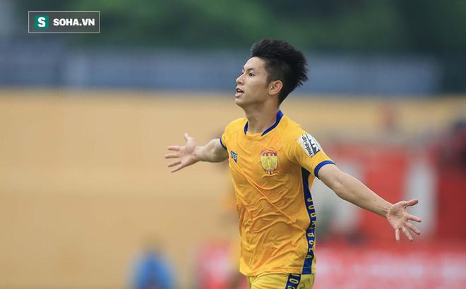 Cú vấp định mệnh của cựu tuyển thủ U23 Việt Nam và sứ mệnh giải cứu con tàu đắm Thanh Hóa - Ảnh 3.
