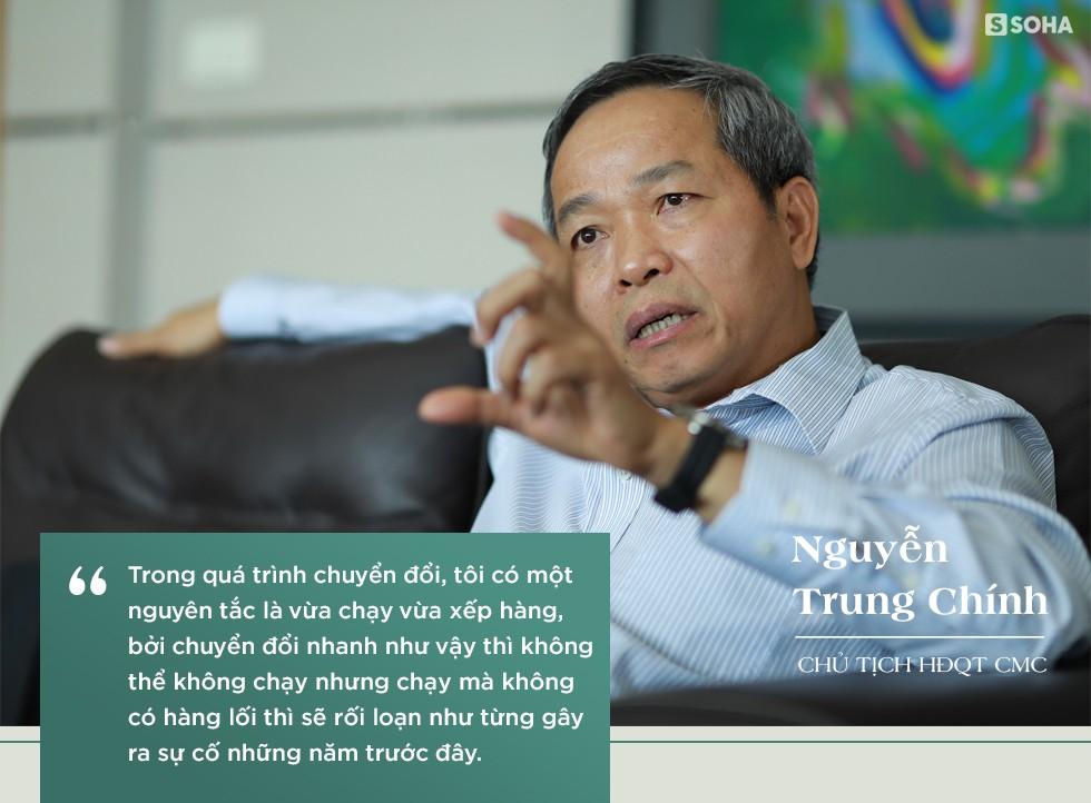 Canh bạc tỷ đô của Chủ tịch CMC Nguyễn Trung Chính - Ảnh 9.