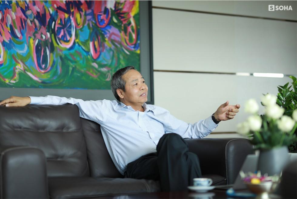 Canh bạc tỷ đô của Chủ tịch CMC Nguyễn Trung Chính - Ảnh 11.