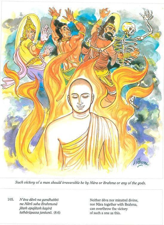 Đức Phật nói có 6 việc xấu không nên làm, tránh được thì nhà nhà yên ấm, giàu có an khang - ảnh 2