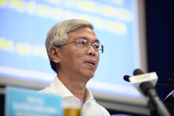 Phó chủ tịch TP.HCM: Xem xét trách nhiệm từng cựu lãnh đạo TP liên quan sai phạm ở Thủ Thiêm - Ảnh 1.