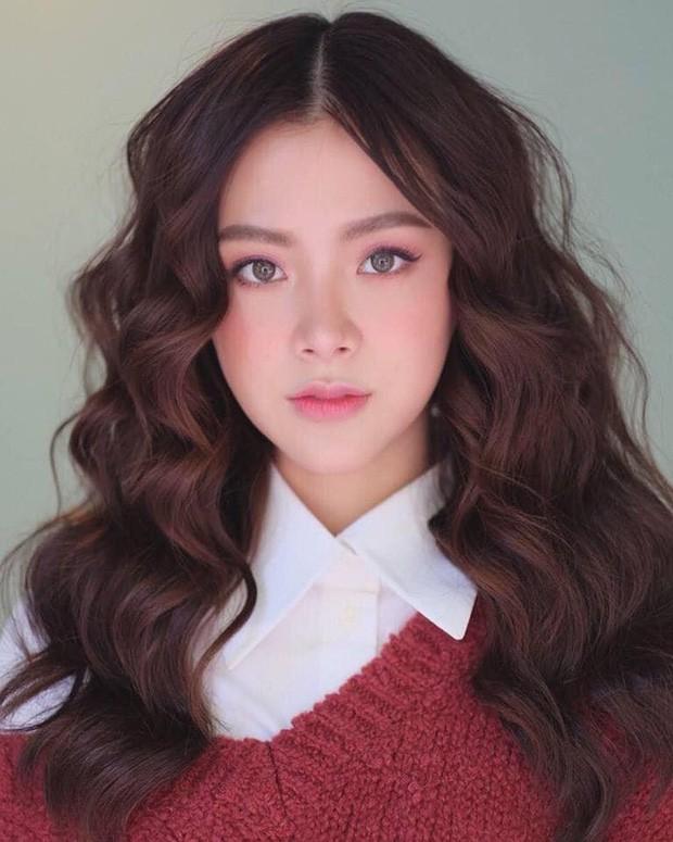 Top sao nữ đẹp từ trong trứng nước của showbiz Thái: Dàn mỹ nhân lai xuất sắc, Nira Chiếc lá bay chưa phải là nhất! - Ảnh 1.