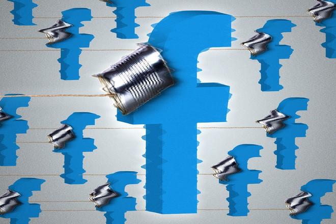 Đến lượt Facebook bị phát hiện sử dụng nhân viên con người để nghe đoạn ghi âm của người dùng - Ảnh 1.