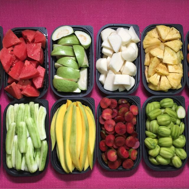 Ăn trái cây sai cách có thể bị ngộ độc: Hãy nhớ 3 nguyên tắc giúp bạn giảm rủi ro - Ảnh 3.