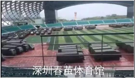 Phóng viên đại lục bị bắt trói, Lục quân TQ lập tức đe dọa: Từ Thâm Quyến tới Hồng Kông chỉ có mất 10 phút! - ảnh 1