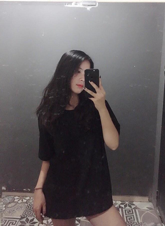 Girl xinh 17 tuổi lột xác cực mạnh sau câu nói đầy tổn thương khi đi mua quần áo - Ảnh 2.