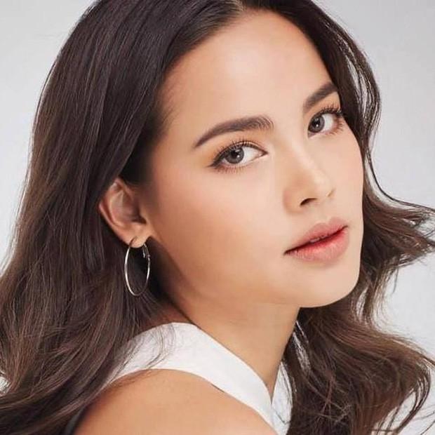 Top sao nữ đẹp từ trong trứng nước của showbiz Thái: Dàn mỹ nhân lai xuất sắc, Nira Chiếc lá bay chưa phải là nhất! - Ảnh 11.