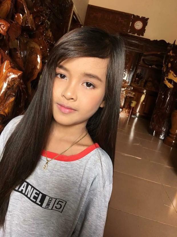 Top sao nữ đẹp từ trong trứng nước của showbiz Thái: Dàn mỹ nhân lai xuất sắc, Nira Chiếc lá bay chưa phải là nhất! - Ảnh 15.