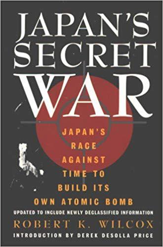 Tiết lộ chương trình chế tạo vũ khí nguyên tử của Nhật Bản - ảnh 3