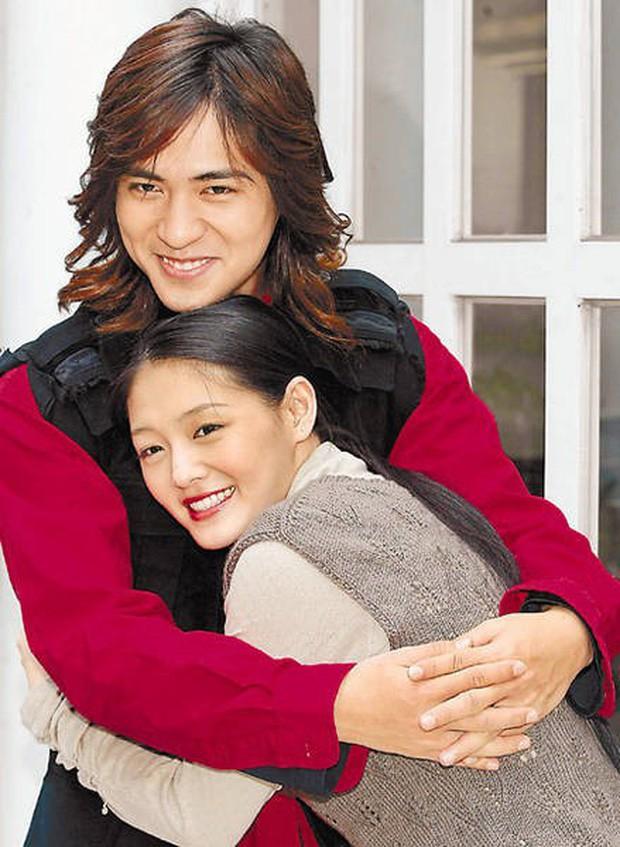 Sau bao năm kết hôn, Từ Hy Viên vô tình tiết lộ cách dứt tình với Châu Du Dân? - ảnh 3