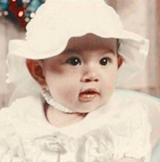 Top sao nữ đẹp từ trong trứng nước của showbiz Thái: Dàn mỹ nhân lai xuất sắc, Nira Chiếc lá bay chưa phải là nhất! - Ảnh 22.