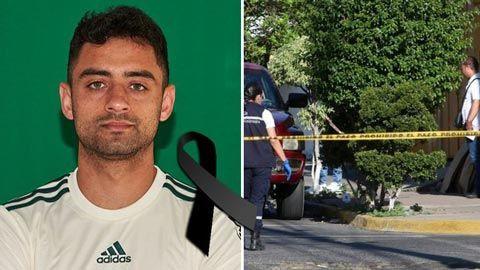 Cầu thủ Nam Mỹ tử nạn ngoài sân cỏ: Hết bị bắn chết, chặt đầu đến … phân xác thành nhiều mảnh - Ảnh 4.
