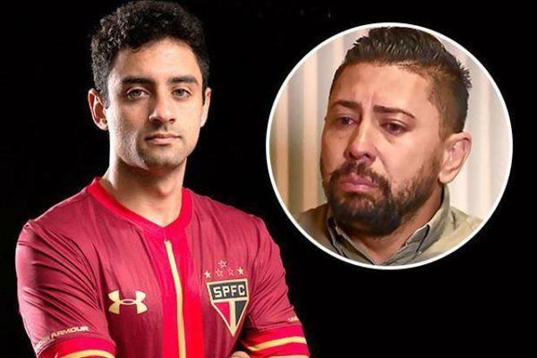 Cầu thủ Nam Mỹ tử nạn ngoài sân cỏ: Hết bị bắn chết, chặt đầu đến … phân xác thành nhiều mảnh - Ảnh 5.