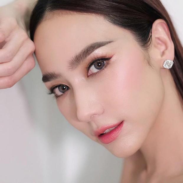 Top sao nữ đẹp từ trong trứng nước của showbiz Thái: Dàn mỹ nhân lai xuất sắc, Nira Chiếc lá bay chưa phải là nhất! - Ảnh 58.