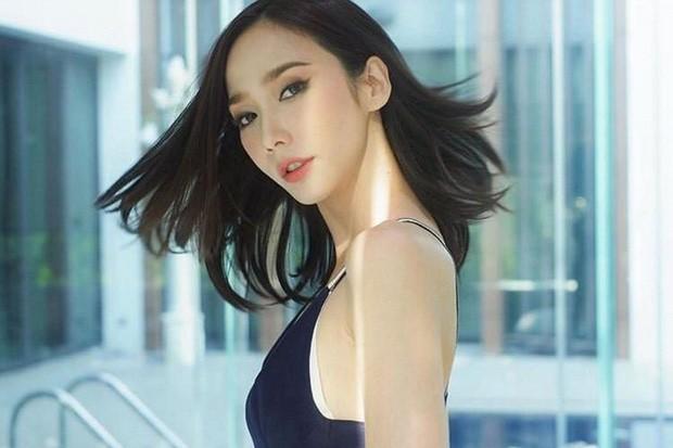Top sao nữ đẹp từ trong trứng nước của showbiz Thái: Dàn mỹ nhân lai xuất sắc, Nira Chiếc lá bay chưa phải là nhất! - Ảnh 59.