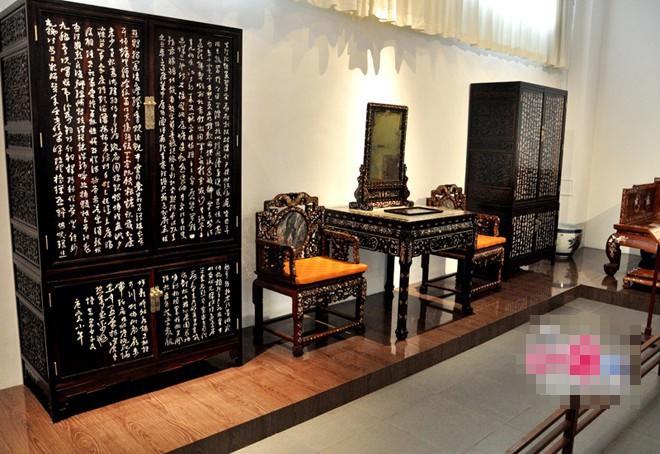 Tài sản khủng của vợ Đường Tăng: Sở hữu hơn 160.000 tỷ đồng, bảo tàng gỗ tử đàn lớn nhất thế giới - Ảnh 8.