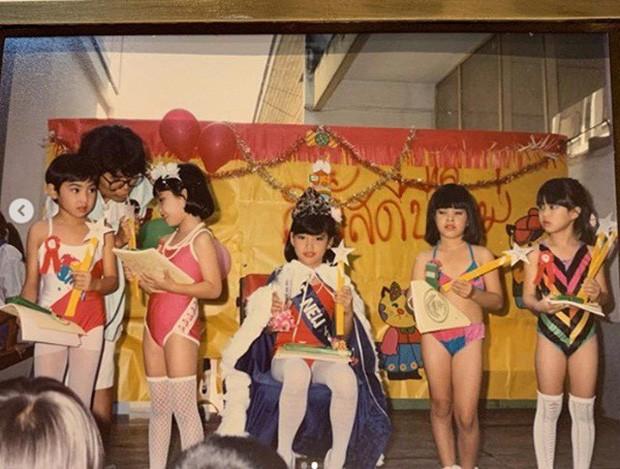 Top sao nữ đẹp từ trong trứng nước của showbiz Thái: Dàn mỹ nhân lai xuất sắc, Nira Chiếc lá bay chưa phải là nhất! - Ảnh 64.