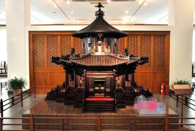 Tài sản khủng của vợ Đường Tăng: Sở hữu hơn 160.000 tỷ đồng, bảo tàng gỗ tử đàn lớn nhất thế giới - Ảnh 10.