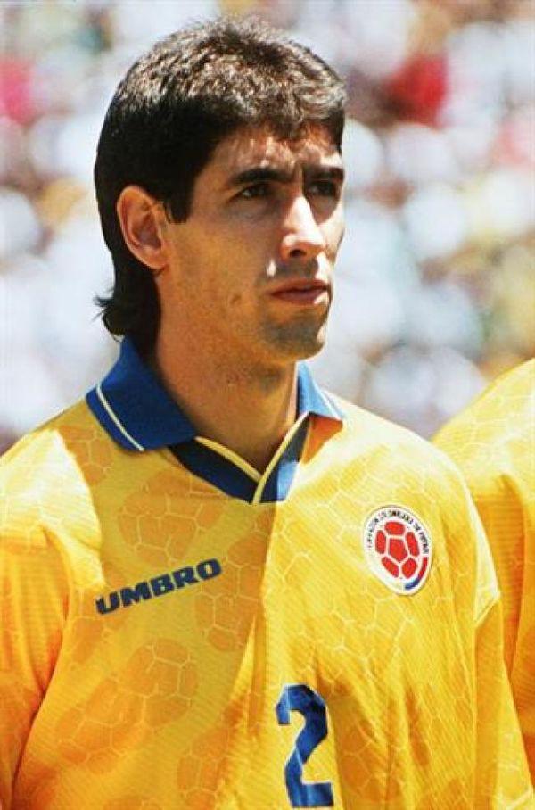 Cầu thủ Nam Mỹ tử nạn ngoài sân cỏ: Hết bị bắn chết, chặt đầu đến … phân xác thành nhiều mảnh - Ảnh 10.