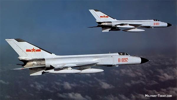 Tham vọng hiện đại hóa Không quân của Trung Quốc: Khó khăn do thiếu máy bay? - ảnh 2