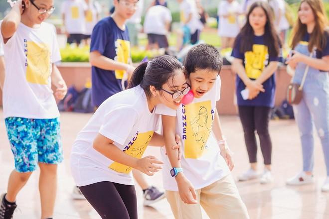 Vitalité 2019: Chạy Marathon cùng người khuyết tật - Ảnh 4.