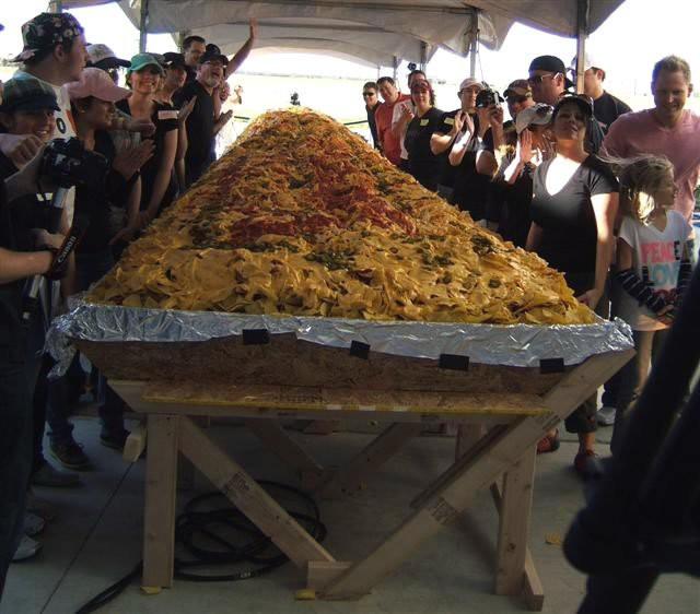 Google vinh danh Ignacio Anaya García - Cha đẻ món ăn Mexico khiến thực khách say lòng - Ảnh 5.