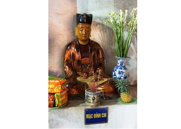 Trạng nguyên lừng danh nước Việt dựng bảo tháp tại ngôi chùa cổ kính, cứu mẹ bị đọa đày - ảnh 2
