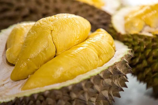 8 ưu điểm vượt trội khiến cho sầu riêng được đặt mỹ danh là nữ hoàng trái cây nhiệt đới - Ảnh 1.
