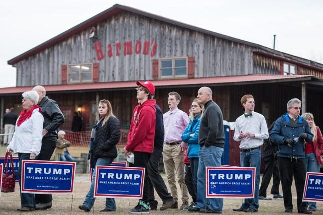 Bị ảnh hưởng nặng nề vì thương chiến với Trung Quốc, nông dân Mỹ dọa không bỏ phiếu cho Tổng thống Trump - Ảnh 3.