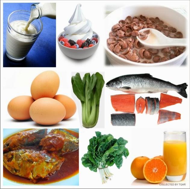Lời khuyên dinh dưỡng giúp tăng chiều cao - Ảnh 1.
