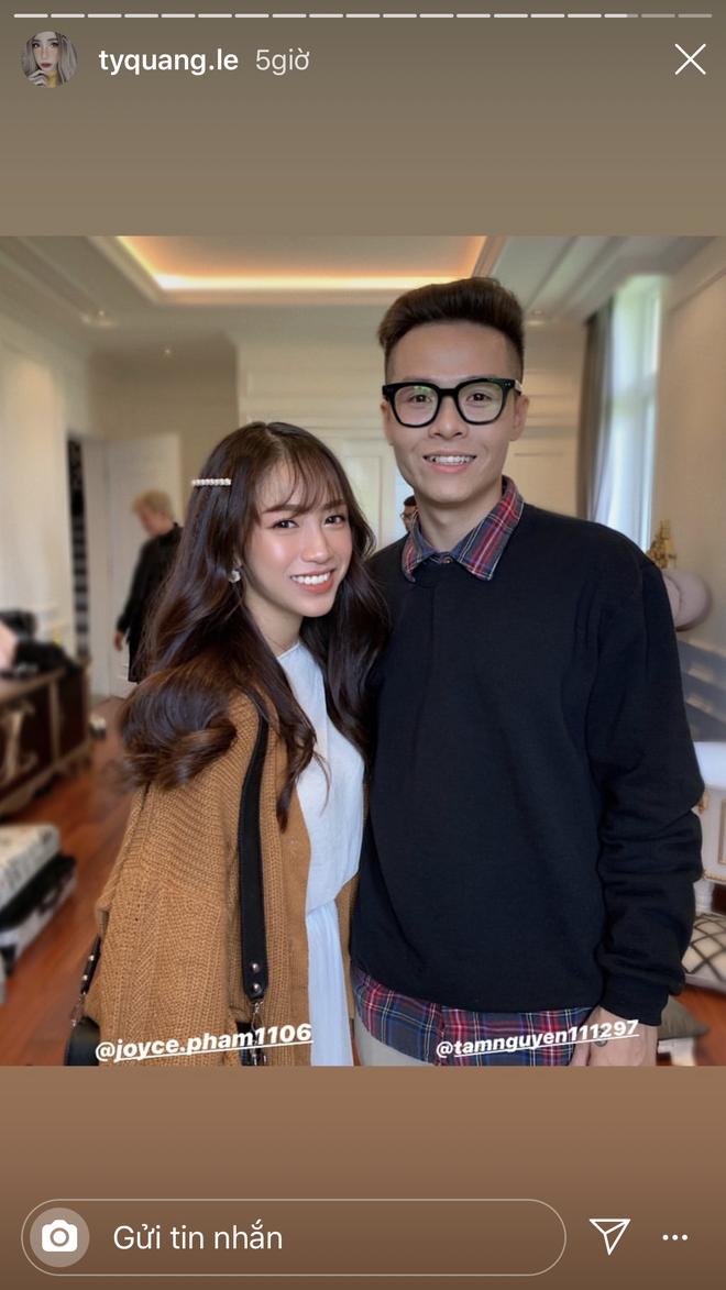 Ái nữ 20 tuổi nhà Minh Nhựa chụp ảnh cưới với bạn trai 5 năm, hứa hẹn đám cưới cực khủng sắp diễn ra - Ảnh 2.