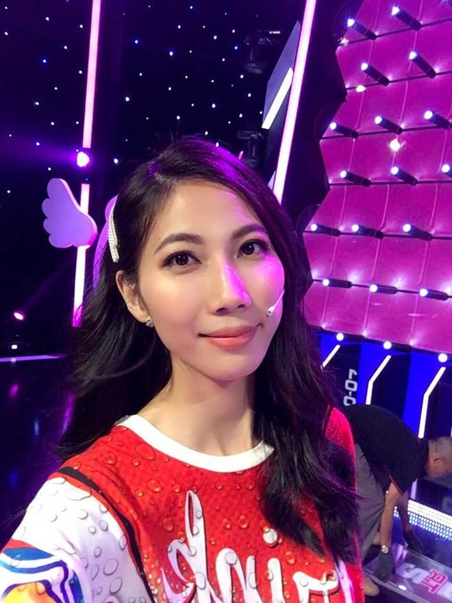 Dàn mẫu Vietnams Next Top Model: Các cô nàng cò hương dần tăng cân, lột xác về ngoại hình - Ảnh 13.