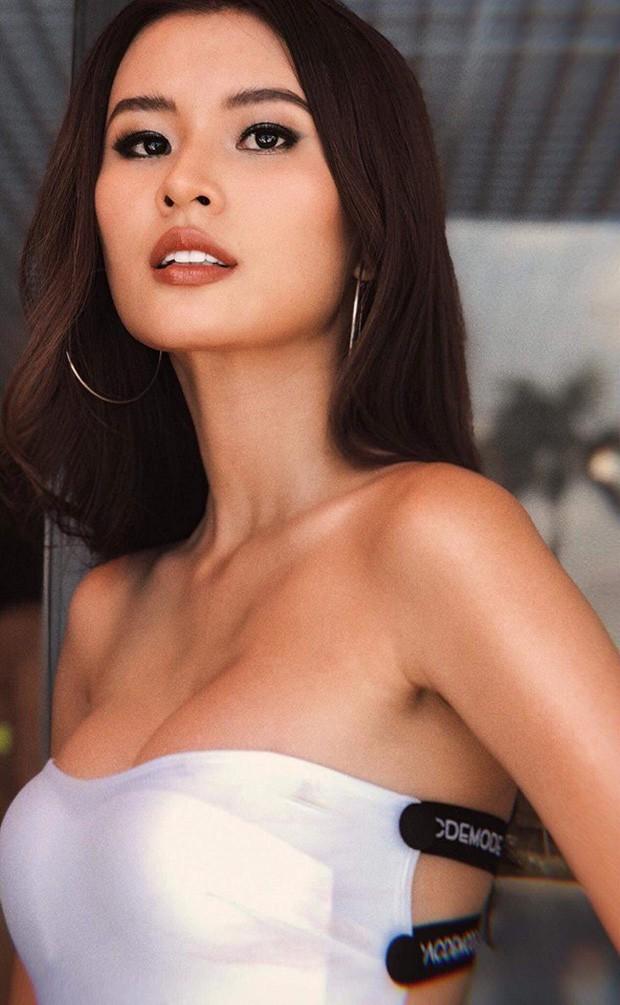 Dàn mẫu Vietnams Next Top Model: Các cô nàng cò hương dần tăng cân, lột xác về ngoại hình - Ảnh 20.