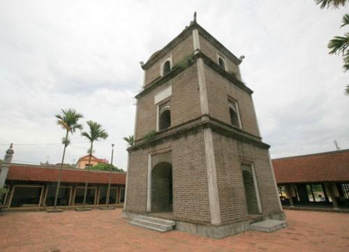 Trạng nguyên lừng danh nước Việt dựng bảo tháp tại ngôi chùa cổ kính, cứu mẹ bị đọa đày - ảnh 3