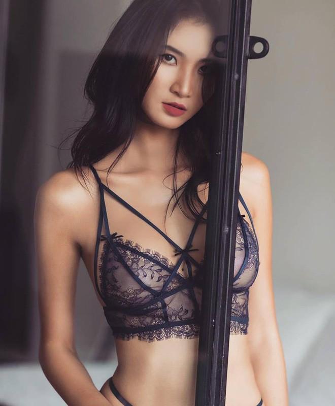Dàn mẫu Vietnams Next Top Model: Các cô nàng cò hương dần tăng cân, lột xác về ngoại hình - Ảnh 23.