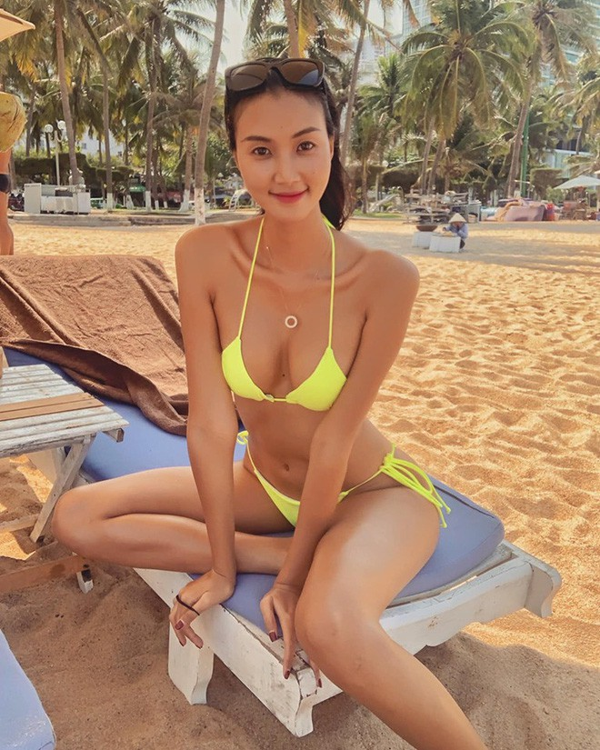 Dàn mẫu Vietnams Next Top Model: Các cô nàng cò hương dần tăng cân, lột xác về ngoại hình - Ảnh 24.