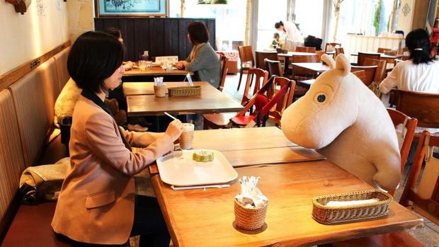 8 thứ nghe vô lí nhưng hoàn toàn có thật ở Nhật Bản, đúng là xứ sở của những điều độc dị nhất thế giới - Ảnh 4.
