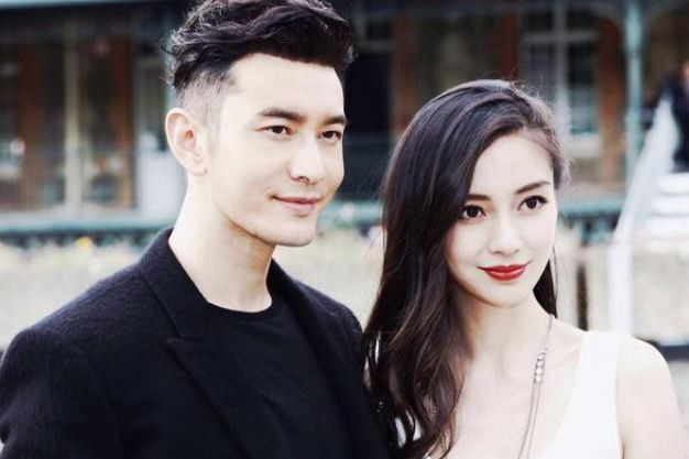 Giữa bão tin đồn ly hôn, Huỳnh Hiểu Minh và Angelababy bất ngờ lộ ảnh cùng nhau đi sắm đồ trẻ con - Ảnh 6.