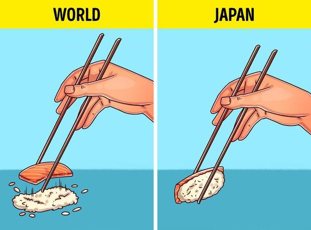 8 thứ nghe vô lí nhưng hoàn toàn có thật ở Nhật Bản, đúng là xứ sở của những điều độc dị nhất thế giới - Ảnh 8.