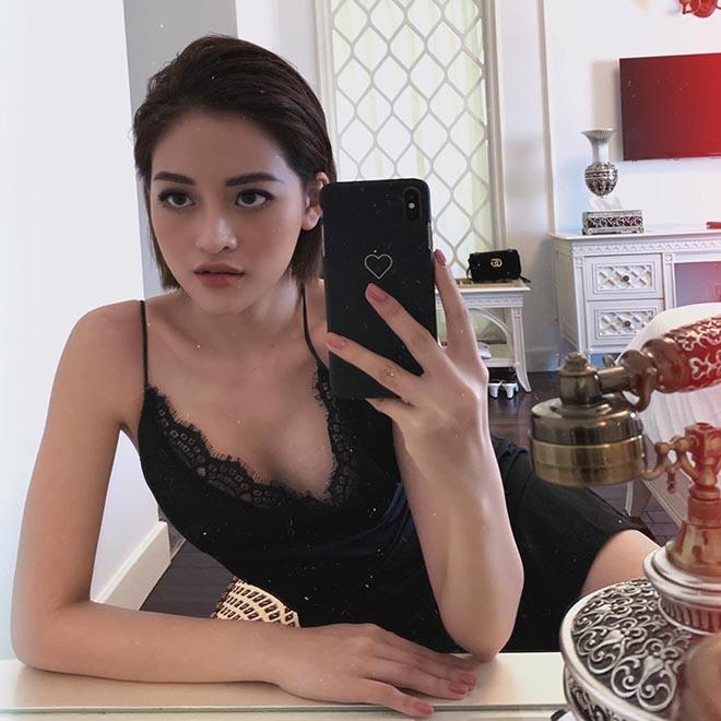 Nữ diễn viên Việt đóng cảnh nóng năm 18 tuổi giờ ra sao? - ảnh 4