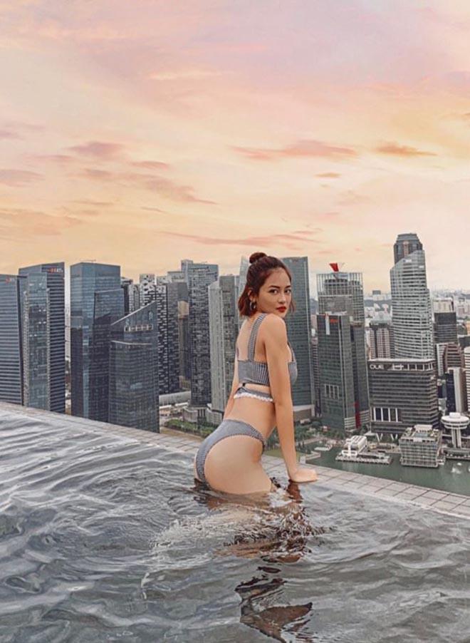 Nữ diễn viên Việt đóng cảnh nóng năm 18 tuổi giờ ra sao? - ảnh 9