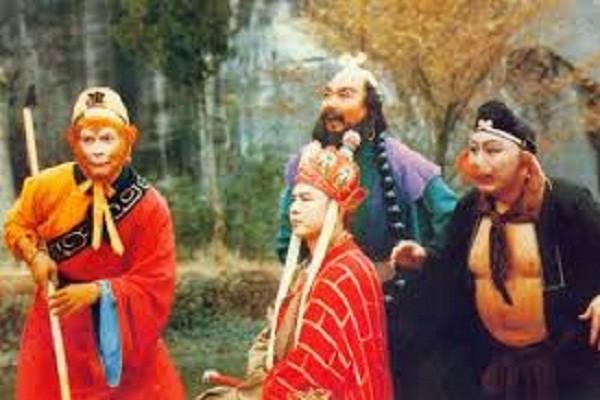 Cuộc đời viên mãn của Trư Bát Giới Mã Đức Hoa sau Tây Du Ký 1986 - Ảnh 1.