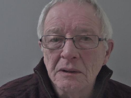 Kẻ ấu dâm 79 tuổi cưỡng bức bé gái nhiều lần còn dọa giết - Ảnh 1.