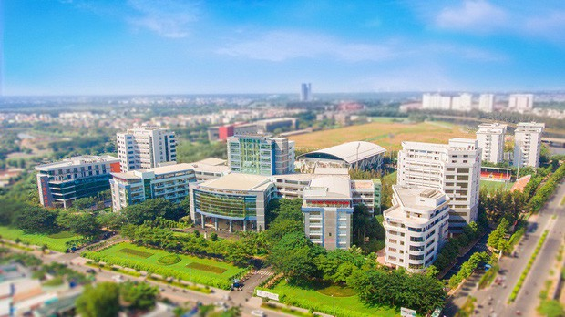 Một trường Đại học của Việt Nam lọt top 1000 trường Đại học tốt nhất thế giới - Ảnh 2.