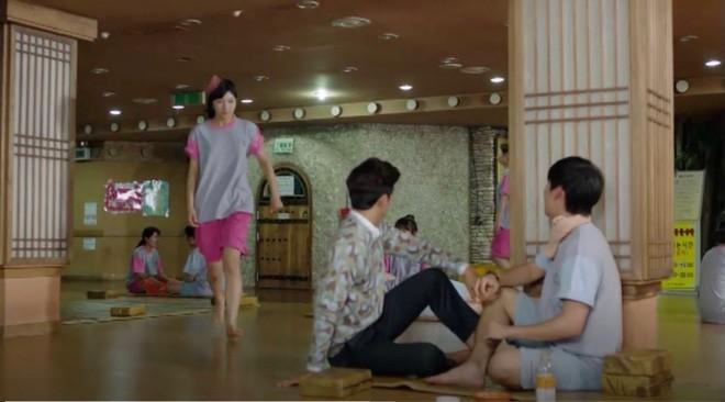 Xông hơi jjimjibang Hàn Quốc: Buộc phải trần như nhộng khiến người nước ngoài sốc nặng nhưng lại chứa đựng nét văn hóa trút bỏ khoảng cách đầy ý nghĩa - Ảnh 16.