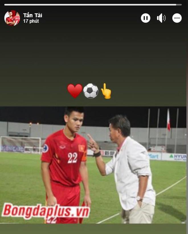 Quang Hải, Đức Chinh bảo vệ HLV Hoàng Anh Tuấn sau thất bại của U18 Việt Nam: Chưa ai làm được như thầy! - Ảnh 3.
