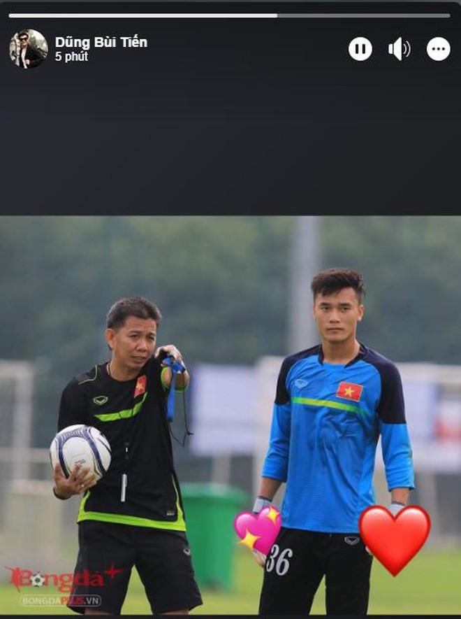 Quang Hải, Đức Chinh bảo vệ HLV Hoàng Anh Tuấn sau thất bại của U18 Việt Nam: Chưa ai làm được như thầy! - Ảnh 4.