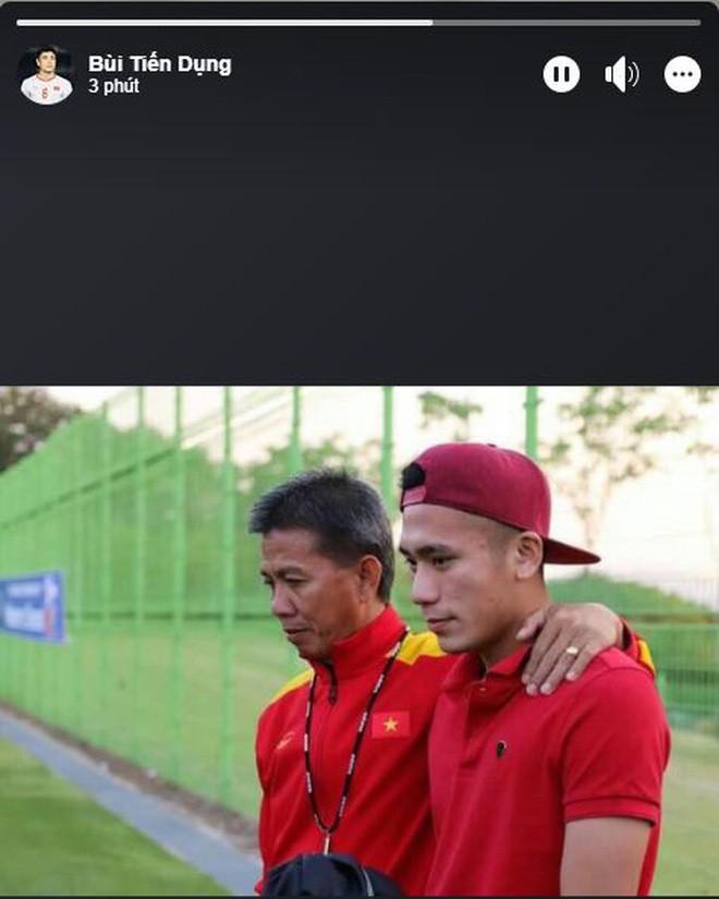Quang Hải, Đức Chinh bảo vệ HLV Hoàng Anh Tuấn sau thất bại của U18 Việt Nam: Chưa ai làm được như thầy! - Ảnh 5.
