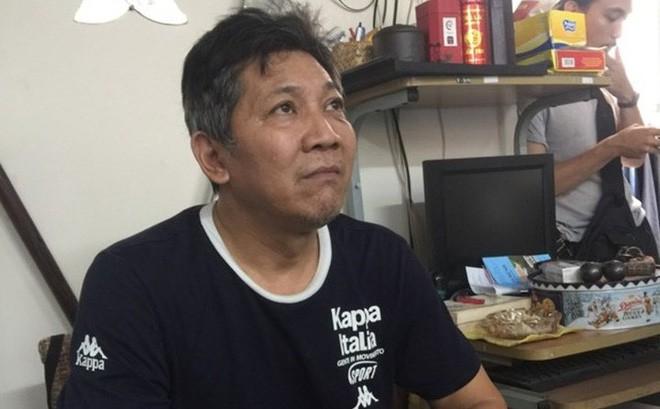 NÓNG: Võ sư Nam Anh Kiệt kiện lại võ sư Nam Nguyên Khánh, đòi bồi thường 500 triệu đồng - Ảnh 2.