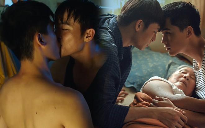 Hoàng thượng của Chi Pu: Tôi và bạn diễn nam thực hiện cảnh hôn đồng tính tới 5, 6 lần! - Ảnh 4.